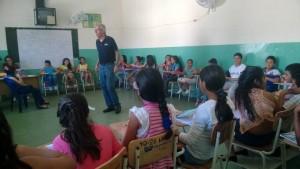 Las clases se dictan en  horarios distintos a la jornada académica normal. - Suministrada / GENTE DE CABECERA