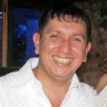 Jorge Alexander Londoño