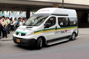 El grupo RIMB fue lanzado por la Secretaría de Gobierno en septiembre pasado. - Archivo / GENTE DE CABECERA