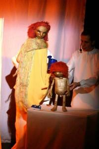 La Asociación Cultural Hilos Mágicos estará presente el 21 de diciembre en Cuarta Etapa