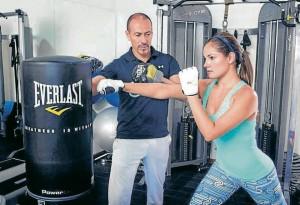 El entrenamiento funcional ayuda a fortalecer y a tonificar