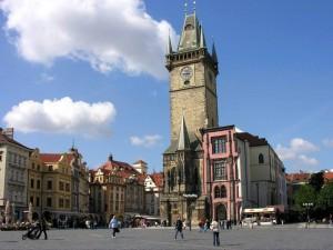 Praga es una de las ciudades incluidas en la misión a Europa. - Tomada de www.all-free-photos.com / GENTE DE CABECERA