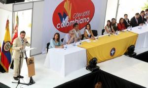 La feria se desarrolla en el Centro de Eventos y Exposiciones de Bucaramanga, Cenfer hasta este  31 de enero.  - Suministrada /GENTE DE CABECERA
