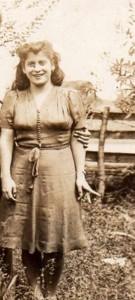 Cecilia fue docente del colegio Santa Teresita, Bucaramanga