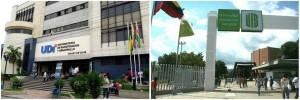 Las dos universidades recibieron Acreditación de Alta Calidad por uno de sus programas. - Suministrada / GENTE DE CABECERA