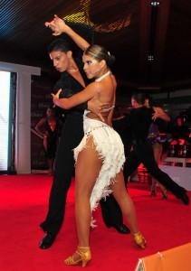 Jefferson y Adrianita, Campeones Mundiales en Salsa Deportiva. - Suministrada / GENTE DE CABECERA