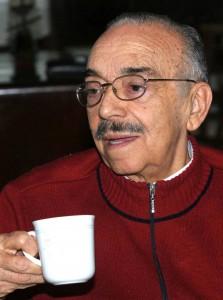 El maestro Jorge Villamil, también llamado 'Compositor de las Américas' cumple este viernes 28 de febrero 4 años de fallecido.  - Archivo / GENTE DE CABECERA