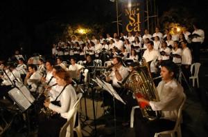 Esta es la primera temporada de conciertos de la Sinfónica de la Unab - Archivo /GENTE DE CABECERA