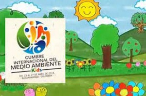 El dinero recaudado de la venta del papel reciclado en el Concurso de Reciclaje de Papel Cima Kids, se destinará a la reforestación de una zona del área metropolitana. - Tomada de Internet / GENTE DE CABECERA