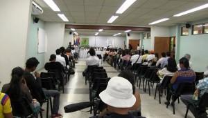 El 28 de marzo, la Secretaría General de la Universidad, luego de verificar los requisitos, dará a conocer el nombre de los candidatos. - Archivo / GENTE DE CABECERA