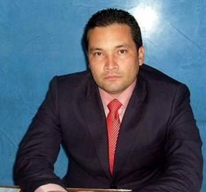 Oscar Javier Zambrano Valdivieso