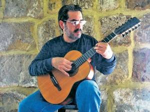 Javier Gómez Noriega. - Suministrada / GENTE DE CABECERA