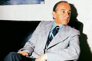 El miércoles 19 de marzo se cumplieron 101 años del nacimiento del compositor José A. Morales. - Tomada de www.revistaelcrisol.com / GENTE DE CABECERA