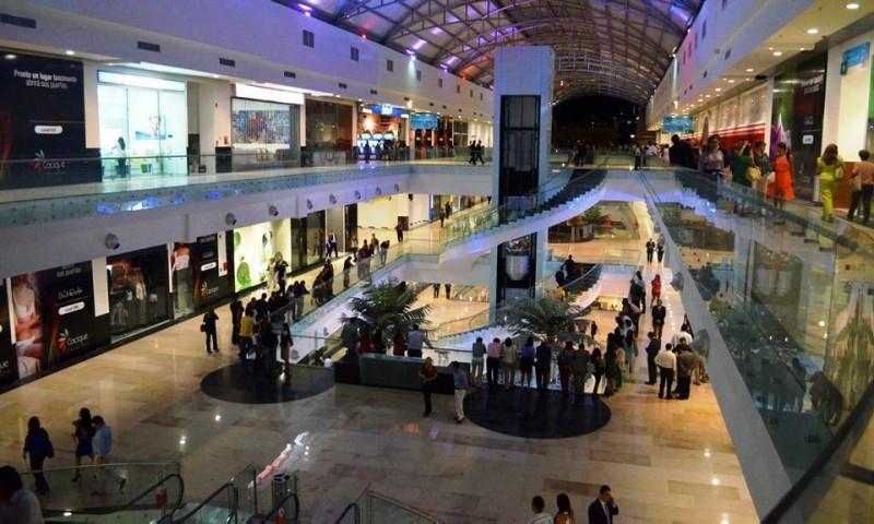Cacique Centro Comercial fue nominado a 'Nuevo desarrollo' por el Consejo Internacional de Centros Comerciales, ICSC