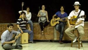 Suministrada /GENTE DE CABECERA El Grupo Tierrandina estará en la tarima del Festival Universitario de Música Instrumental.