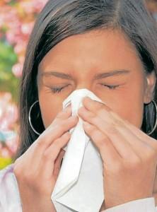 Tomado de www.cronica.com/GENTE DE CABECERAEn los últimos tiempos ha aumentado la cantidad de afectados por alergias.