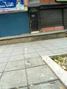 Algunos vecinos denunciaron que mientras funcionaba como sitio para menores de edad, allí se consumía licor
