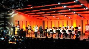 Dmytro Ryeznik, de la Big Band de la Unab ofrecerá talleres y conciertos. - Tomada de Facebook / GENTE DE CABECERA