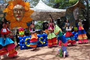 La actividad gratuita es liderada por el Instituto Municipal de Cultura y Turismo de Bucaramanga, Imcut, y apoyada por la Alcaldía de Bucaramanga y el Ministerio de Cultura. - Suministrada /GENTE DE CABECERA