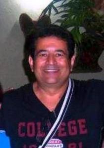Óscar Ariza
