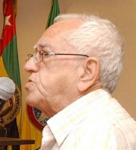 Ramiro Vásquez