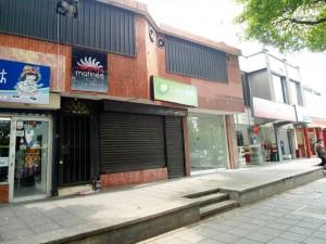 El establecimiento comercial Matinée ha sido blanco de críticas de vecinos del sector. Hoy su administrador responde a estas acusaciones. -  / GENTE DE CABECERA