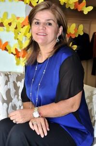 Margarita Di Marco es no solo una destacada comerciante del sector, sino una dedicada madre, esposa, abuela e hija