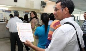 La Alcaldía de Bucaramanga espera que con este alivio económico del 50% de descuento más ciudadanos se acerquen a pagar. - Suministrada /GENTE DE CABECERA