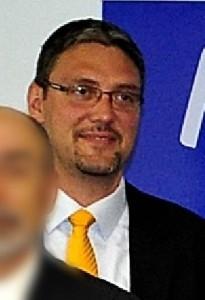 Imrich Kliment, República Checa