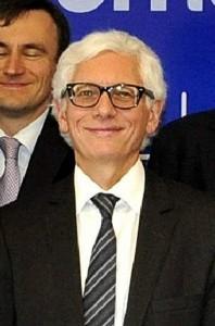 Jean-Marc Laforet, embajador de Francia