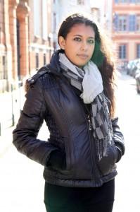 Sara Reyes - Suministradas / GENTE DE cabecera