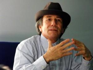 Carlos Velandia. - Suministrada / GENTE DE CABECERA