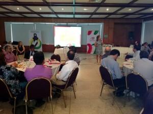 En los próximos días habrá más reuniones para continuar elaborando el plan de desarrollo. - Suministrada / GENTE DE CABECERA