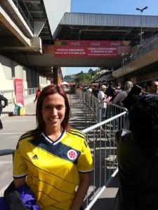 Diana Marcela Díaz.