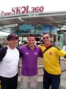 Héctor y Óscar Celis Torres.
