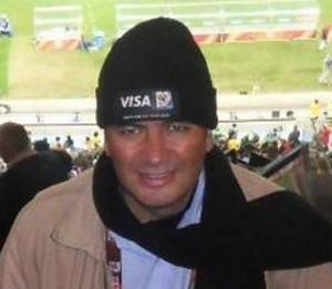 Jose Luis Alarcon