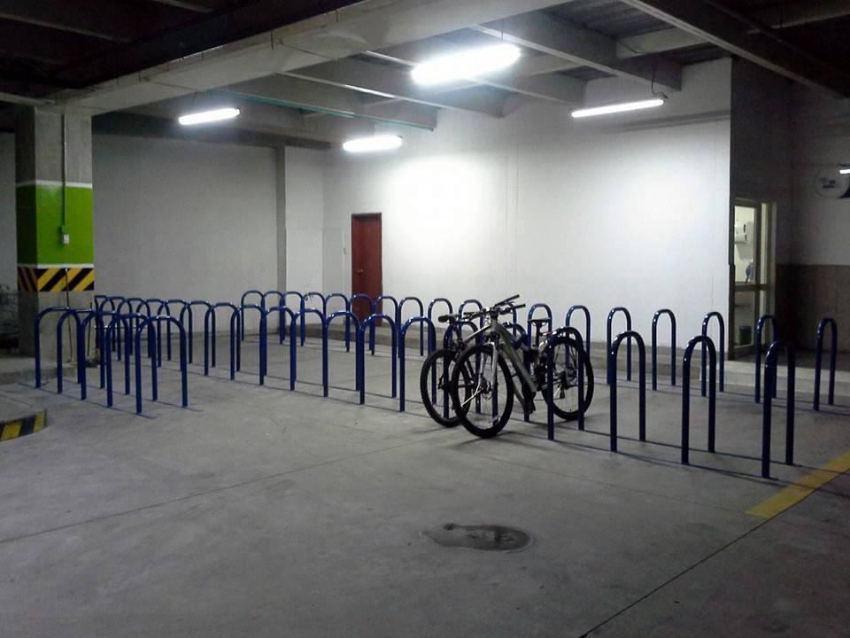Resultado de imagen para parqueaderos para bicicletas