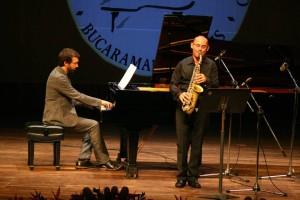 El festival se realiza en varios escenarios de la Universidad Industrial de Santander, UIS