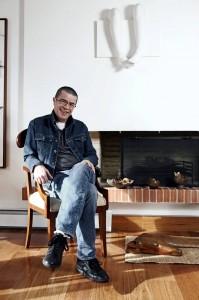 Dago García es uno de los invitados al Festival Internacional de Cine de Santander, Fics que organiza Prensa Libre. - Suministrada / GENTE DE CABECERA