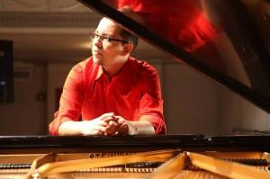 El pianista radicado en New York estará en Cabecera ofreciendo un taller de improvisación. - Suministrada / GENTE DE CABECERA