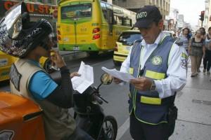 La medida del 'día sin moto' es relativamente nueva para Bucaramanga. - Archivo / GENTE DE CABECERA