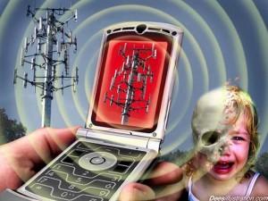 Las afectaciones de las ondas electrónicas y microondas sobre el cuerpo humano serán el tema principal de la charla. - Tomada de www.electromagneticos.es / GENTE DE CABECERA