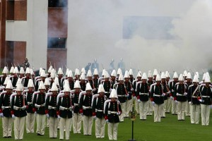 ACENSO A GENERALES Y SUBOFICIALES DEL EJECITO DE COLOMBIA