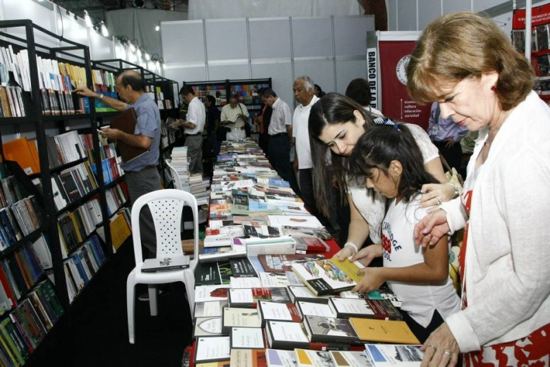 Ulibro llega con una muestra comercial que contará con 90 stands para 70 expositores que representan más de 250 fondos editoriales.