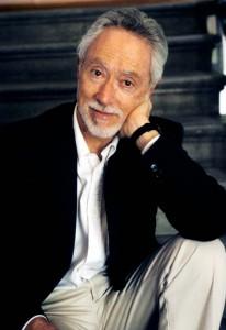 El Premio Nobel de Literatura, John Maxwell Coetzee, estará el 26 de agosto, a las 10 a.m. en el auditorio mayor
