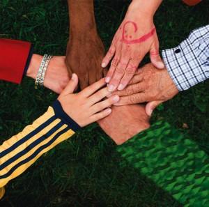 Esta es la imagen de promoción de la Semana por la Paz que se celebrará en Bucaramanga. - Suministrada / GENTE DE CABECERA