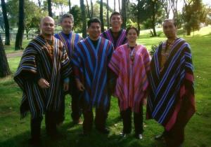 'Putumayo' es una de las agrupaciones que se presentará en Neomundo. - Suministrada / GENTE DE CABECERA