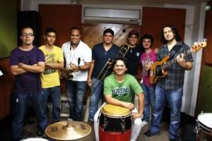 Agrupación salsera y de jazz Rumbatá. - de cabecera