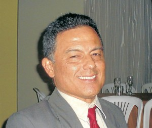 Gilberto Camargo Amorocho