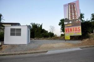 El proyecto de construcción que se adelantaba en Los Cedros continuará en marcha. - Archivo / GENTE DE CABECERA